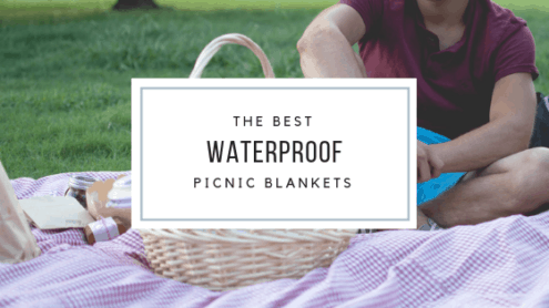 Best Waterproof Picnic Blankets