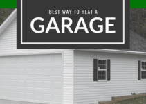 Best Way to Heat a Garage