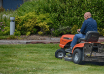 What Size Lawn Mower