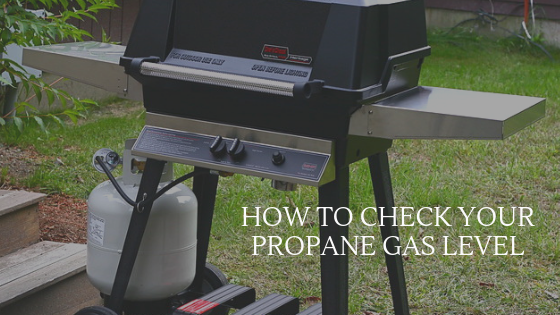 5 Methods to Check Your Grill Propane Level   Peak Yard