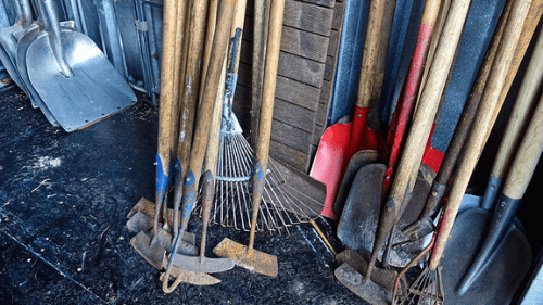 11 Must-Have Tools Used For Gardening