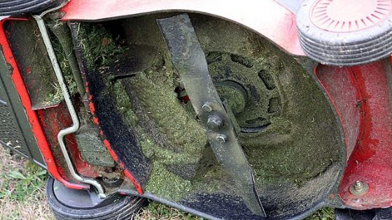 Do I Need To Sharpen New Mower Blades?