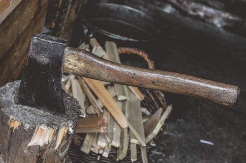 The 8 Best Axes For Kindling: A Buying Guide