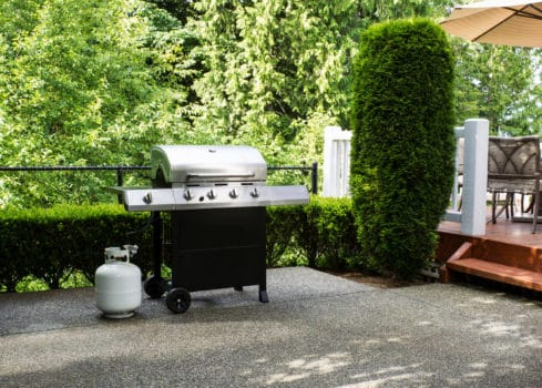 Grill Propane Tank Sizes – Find The Best Tank For Your Grill